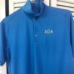 Nike golf polo seaside Florida 30A